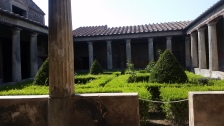 House of the Menander in Pompeii