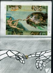 Creation of Adam/Creation of Shapes